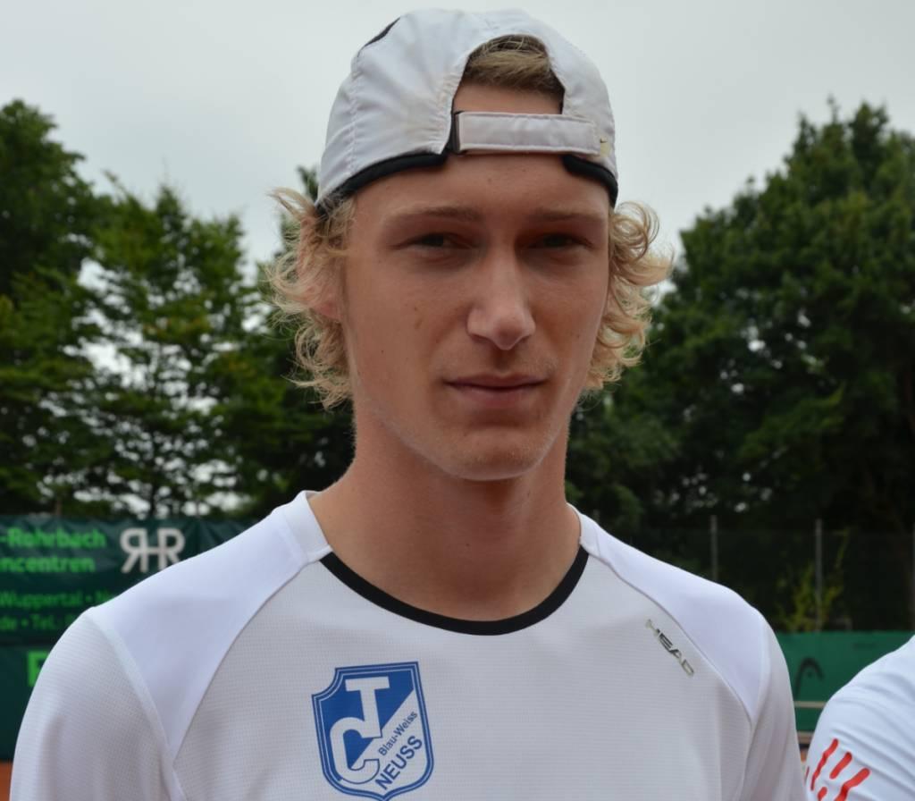 Niels Lootsma