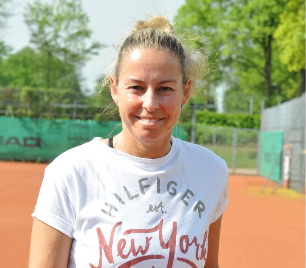 Daniela Lameck