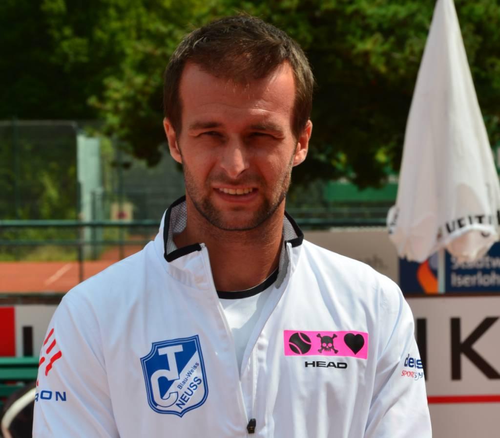 Adrian Ungur