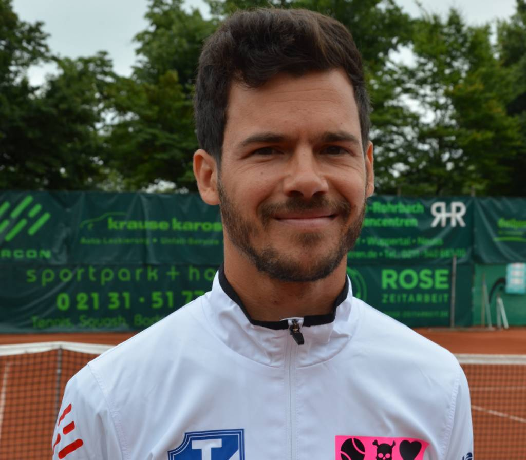 Marius Zay