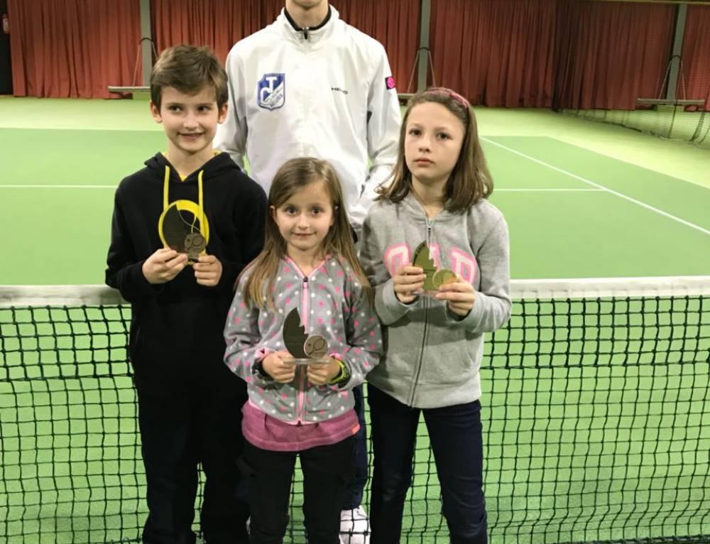 Tolle Erfolge für BW Neuss bei den Jugend Kreismeisterschaften