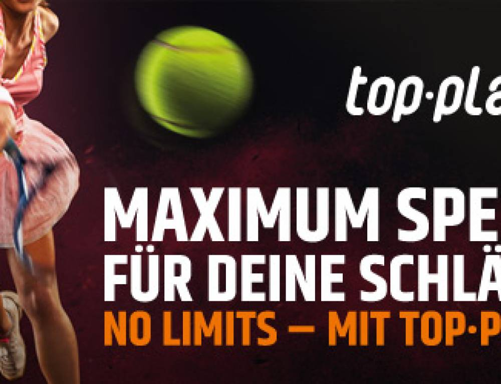 TOP-PLAY SPEED KURSE beim TC Blau-Weiss Neuss!