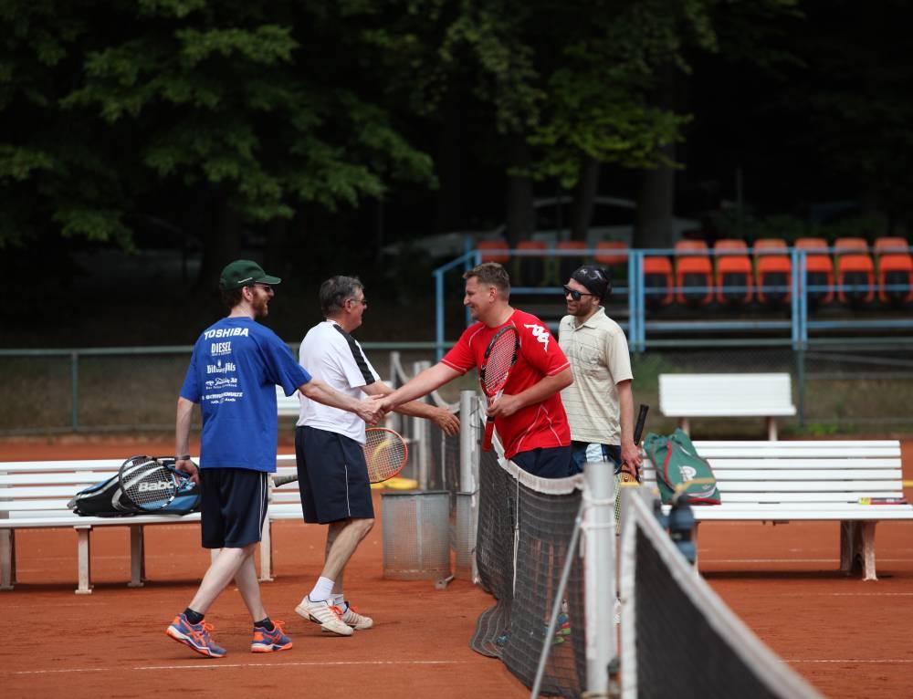 27.04.2019 ab 13:00 Uhr: Am TC Blau-Weiss Fast-Learning Day spielend Tennis entdecken!