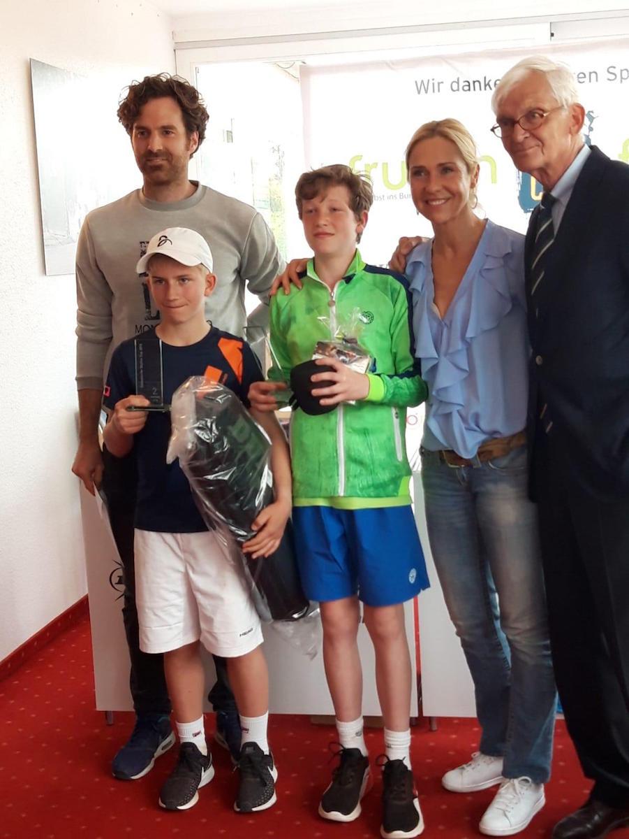 Skyline Cup Düsseldorf 2019 - U14M