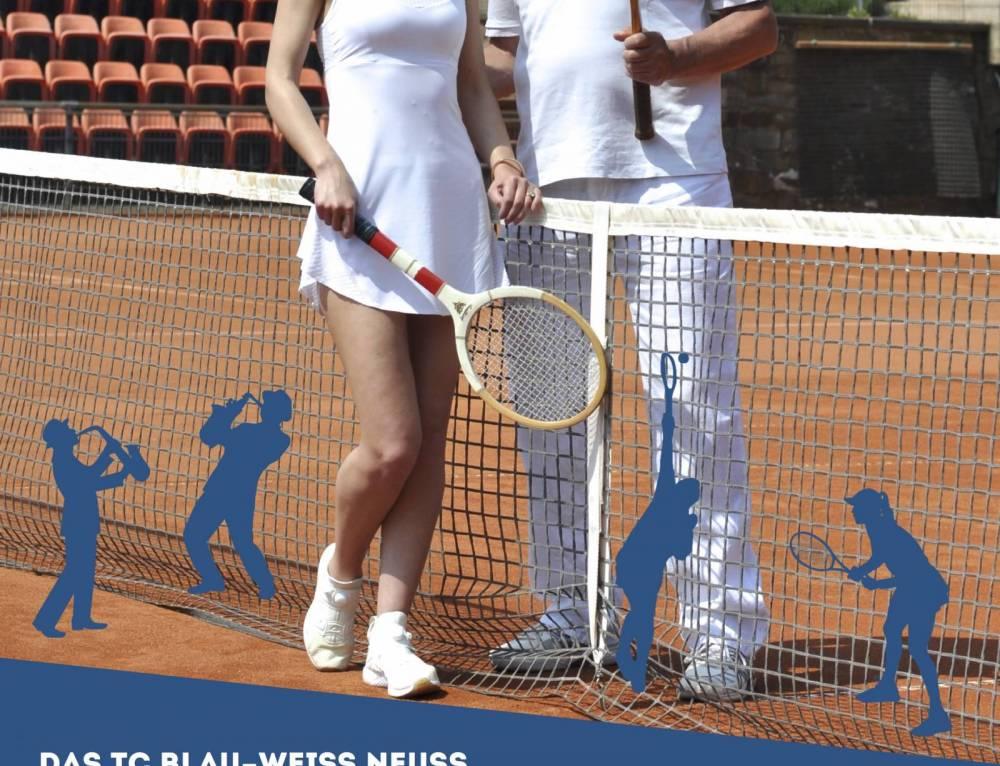 """ALL IN WHITE"" – das Pro-Am Turnier am Pfingstmontag"