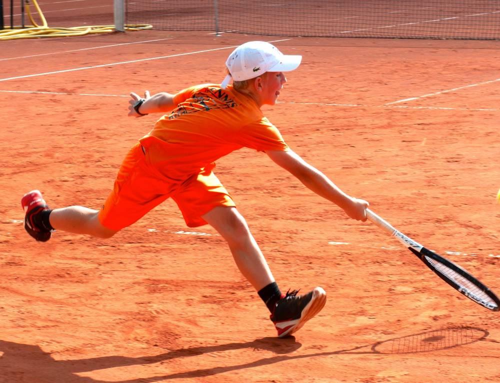 TC Blau-Weiss Neuss Tennis-Feriencamps 2019