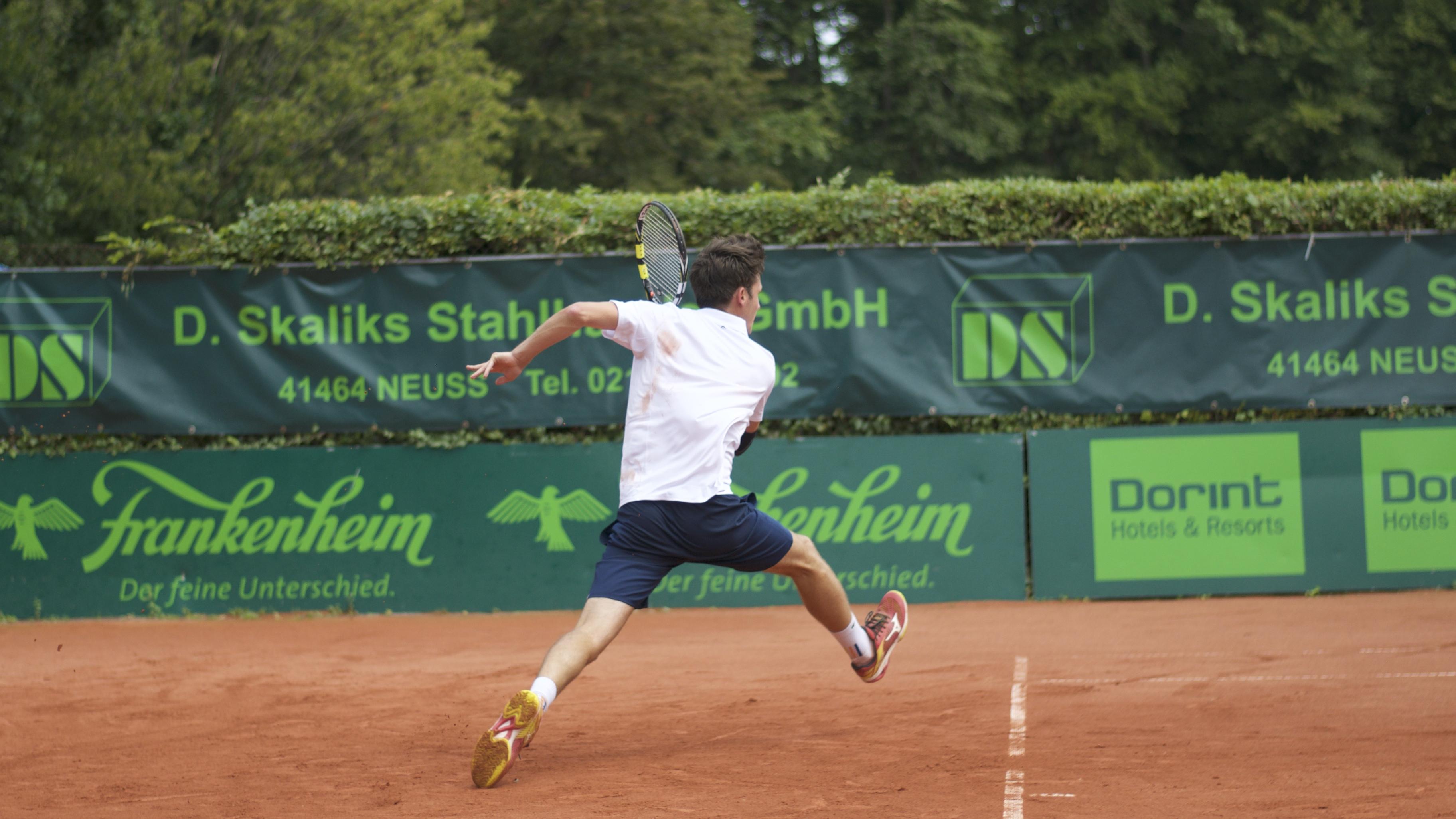 Tennis-Bundesliga