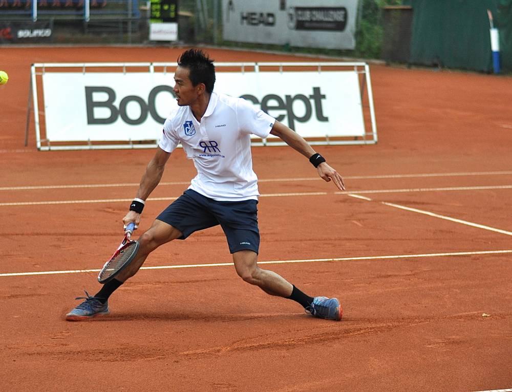 Der TC Blau-Weiss Neuss siegt an den ersten drei Spieltagen der 2. Tennis-Bundesliga Nord