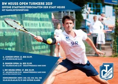 TC Blau-Weiss Neuss Open