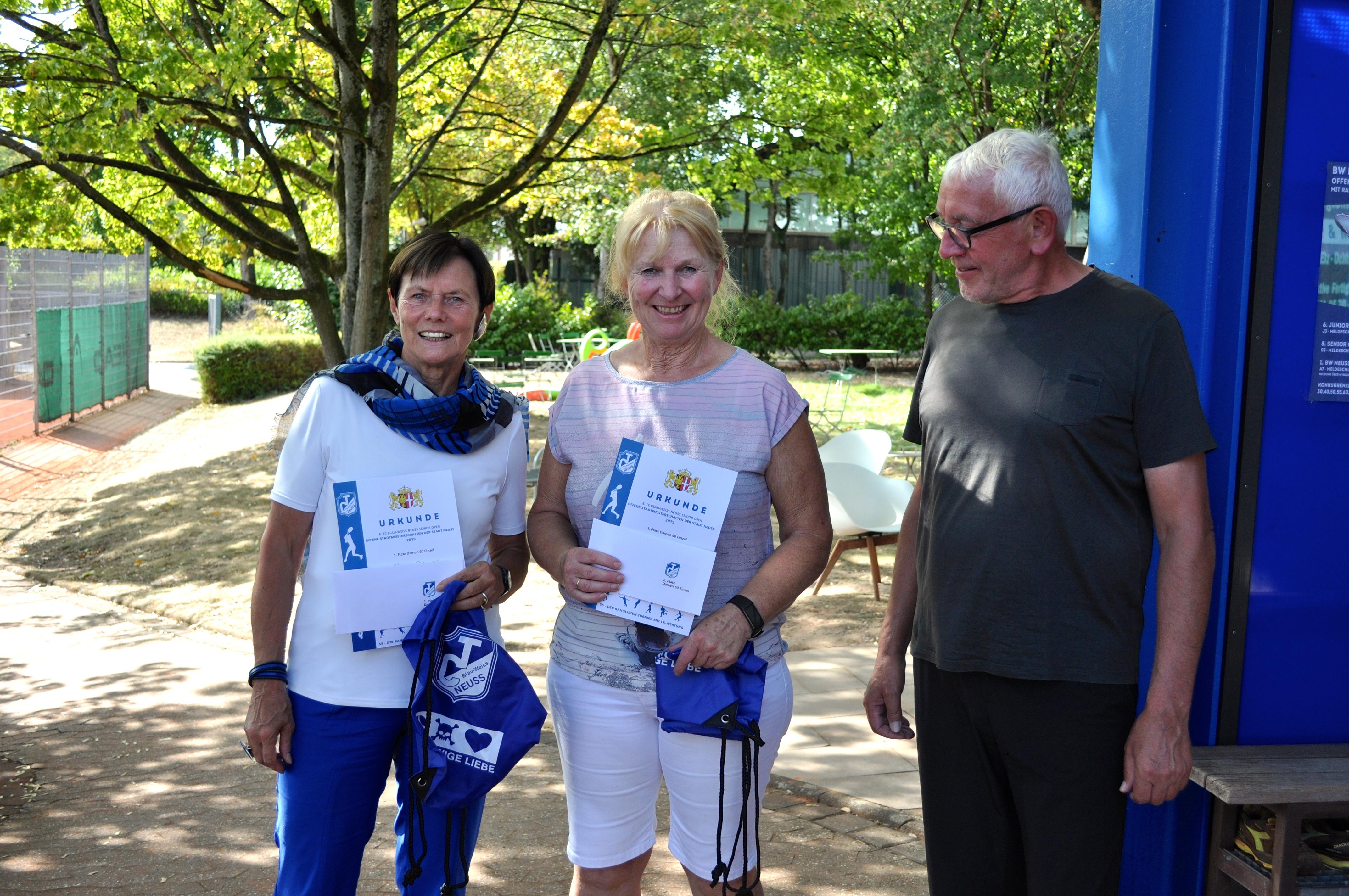 Offene Stadtmeisterschaften