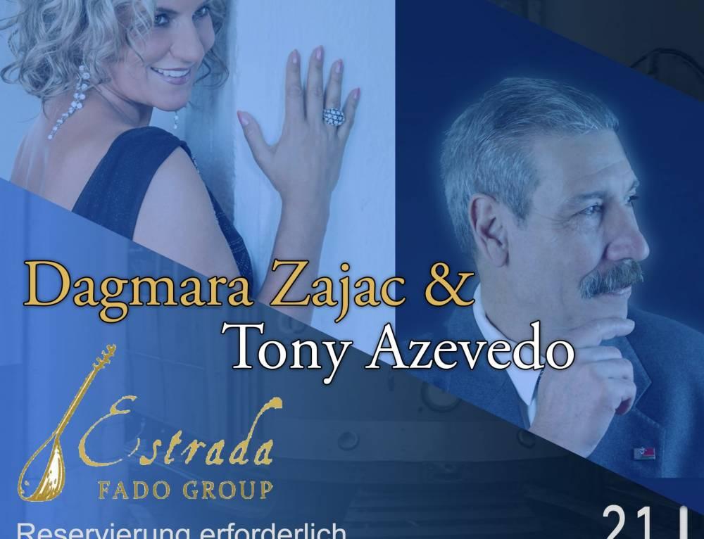 Konzert der Estrada Fado Group im Clubhaus