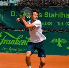 Julien Cagnina (Belgien)