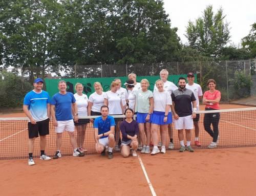 Breitensport Team